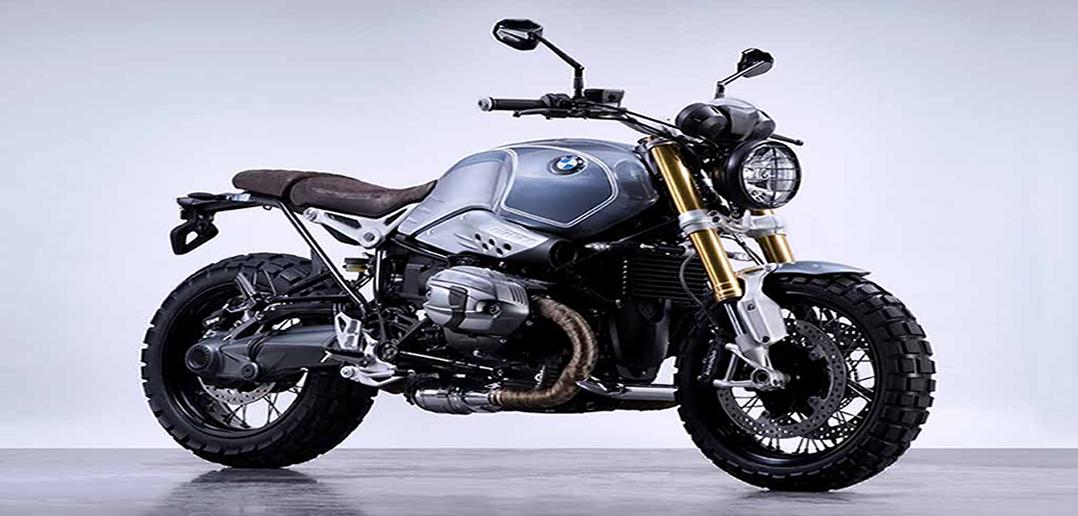 BMW R Nine T Scrambler - Trail & Scrambler