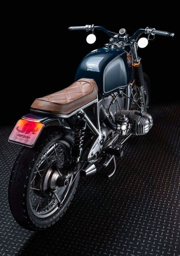 BMW R100 por Jerikan Motorcycles