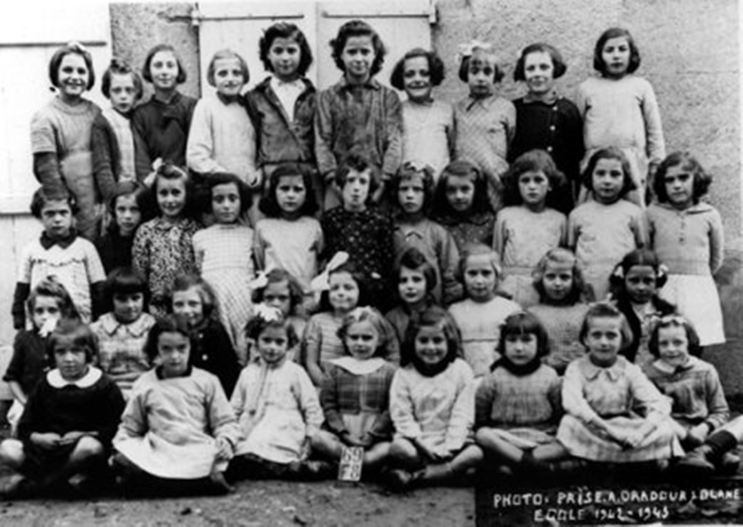 oradour-sur-glane_children