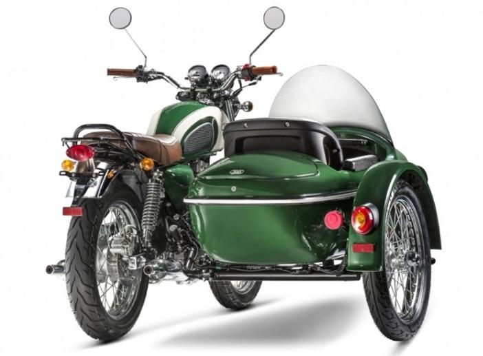 c mo mola el sidecar de motos mash no trail scrambler. Black Bedroom Furniture Sets. Home Design Ideas