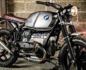 Barn Built Bikes: en Bélgica también saben hacer motos