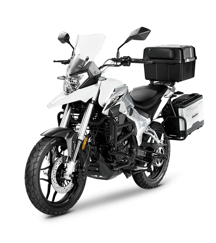 motos trail de baja cilindrada llegan la macbor xr1 125 cc y la macbor xr3 250 cc trail. Black Bedroom Furniture Sets. Home Design Ideas