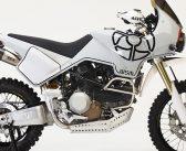 L´Avventura de Walt Siegl, auténtica offroad Ducati