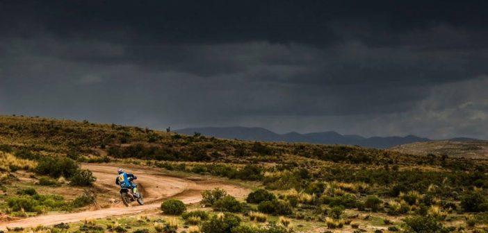 Lo mejor del Dakar 2018 en fotos