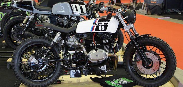 Las mejores motos de MotoMadrid 2018