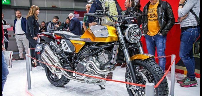 Moto Guzzi y Moto Morini, 2 joyas ¿inalcanzables?