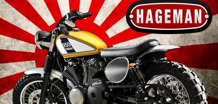 Las impresionantes motos de Greg Hageman