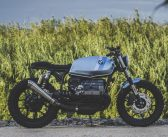 BMW R65 o26 SCRAMBLER por Bolt Motor Co.