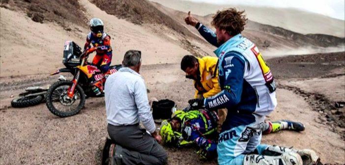 1ª semana Dakar 2019: vídeos de las etapas 1 a 7