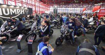 El Motorama Madrid 2020, bien a pesar del COVID-19